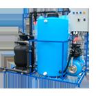 Системы очистки воды АРОС