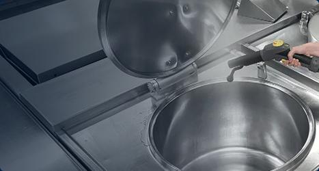 Оборудование для пищевых предприятий