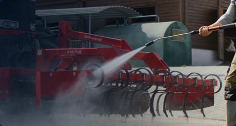 Оборудование для сельхоз предприятий
