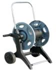 R+M 76160, Тележка с катушкой для шланга низкого давления, 2 штекера 16mm (Universal), вместимость до 50m, ВxДxШ=750x440x370mm, 6 bar