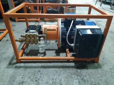 Лот №1 Аппарат высокого давления 15 л/мин, 200 бар