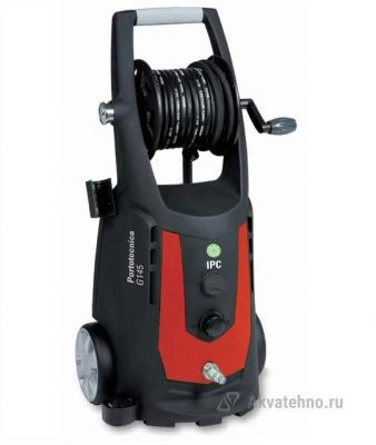 Portotecnica G 161-C I1610A-M (8м шланг)