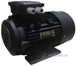 14440, Мотор H112 HP 6.1 4P MA AC KW4,4 4P