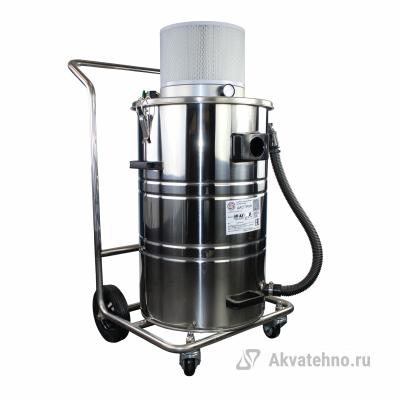 Промышленный пылесос Дастпром ПП-AX/80.1