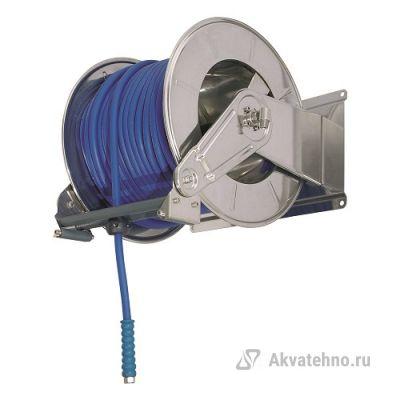 Барабан инерционный RAMEX AV 6300 FE