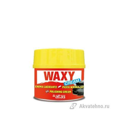Полироль для кузова Waxy Crem