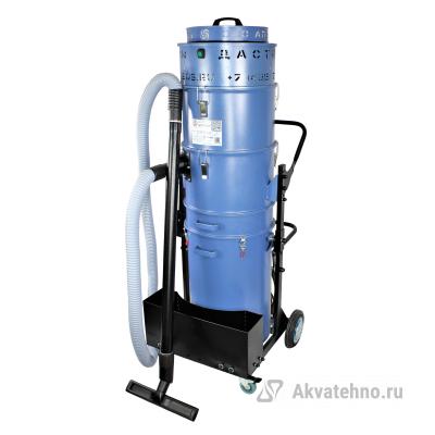 Промышленный пылесос Дастпром ПП-220/75.3-2,8