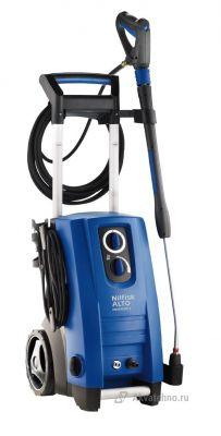 MC 2C-150/600 (POSEIDON 2-29) АВД без нагрева воды 160бар/ 600л/час/ 220В (1-фаза)