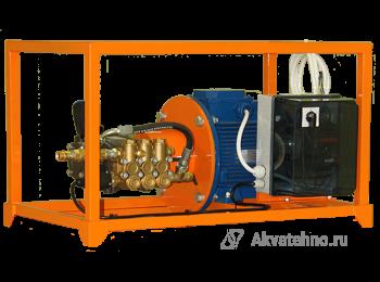 Аппарат высокого давления Аква-2TS MAZZONI