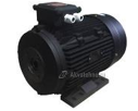 14575, Мотор H112 HP 7.5 4P MA AC KW 5,5 4P