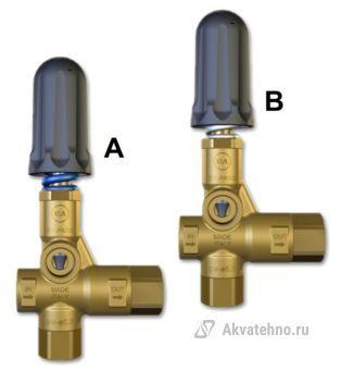 Регулятор давления VB 85/150 (арт.60.0490.00)