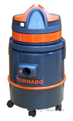 Водопылесос Soteco Tornado 315 Plast