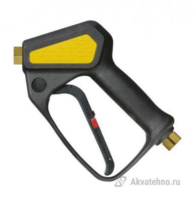 "Курок (пистолет) ST-2300 вх.М22х1,5ш; вых.1/4""г R+M"