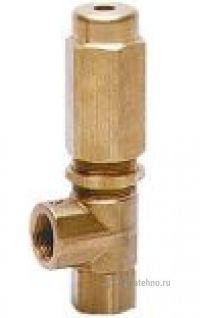 Предохранительный клапан VS 220-1 вход