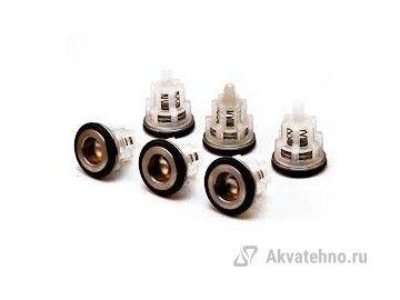 Ремкомплект клапанов Portotecnica KIT 123 (арт. 28508)