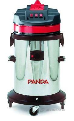 Водопылесос Soteco PANDA 433 Inox