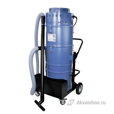 Промышленный пылесос Дастпром ПП-220/40.3-2,4