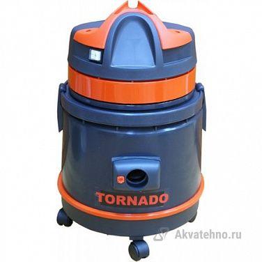 Водопылесос Soteco Tornado 115 Plast