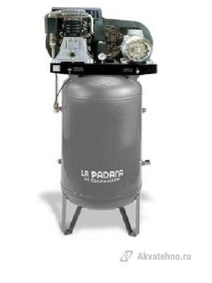 Компрессор EC 270V/5,5T, 400 V (вертикальный)