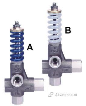 Регулятор давления VB 80/150-280-Aisi 316 (арт.60.0450.60)