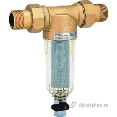 Фильтр тонкой очистки воды FF06