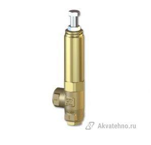 Клапан предохранительный VS 500; вход 1/2