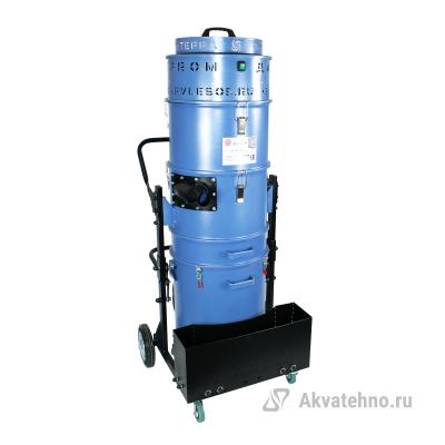 Промышленный пылесос Дастпром ПП-220/60.3-3