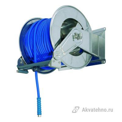 Барабан инерционный RAMEX AV 6000 FE