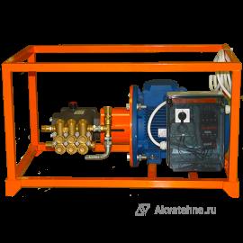 Аппарат высокого давления Аква-2BP BERTOLINI
