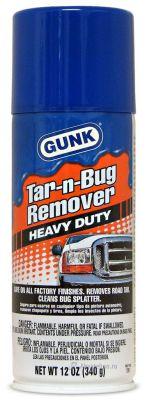 Очиститель битума и следов насекомых GUNK Tar-n-Bug 340g