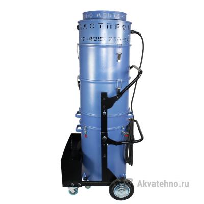 Промышленный пылесос Дастпром ПП-220/60.3-2,8