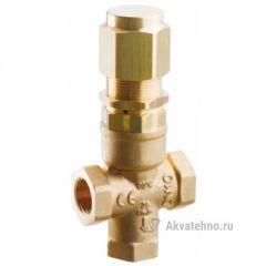 Предохранительный (аварийный) клапан SVT40 400 бар G3/8FF - BP G3/8F