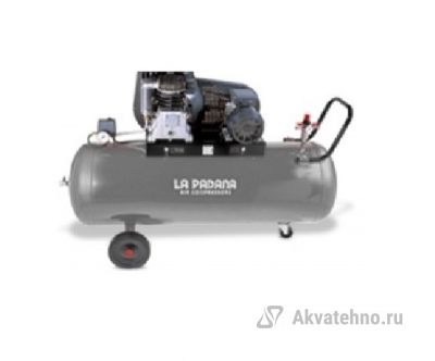 Компрессор EC 200/5,5T, 400 V