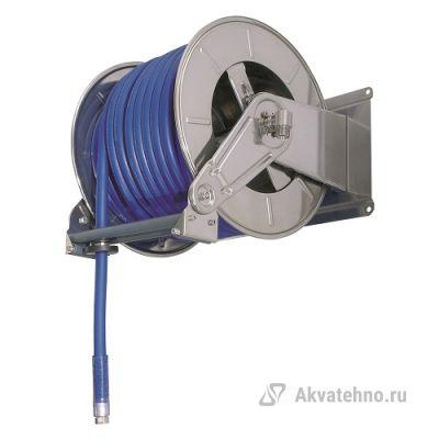 Барабан инерционный RAMEX AV 6001