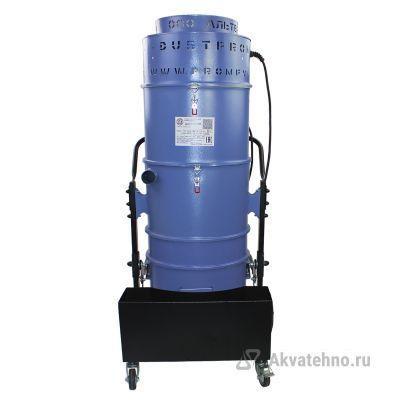 Промышленный пылесос Дастпром ПП-220/40.3-3,6