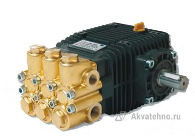 Насос высокого давления Бертолини TML 1528 HP (15 л/мин, 280 бар)