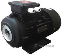 14400, Мотор H112 HP 5.5 4P MA AC KW4 4P