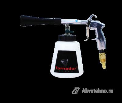 Пистолет для пневмохимчистки TORNADOR Z-010
