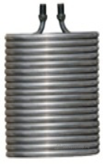 R+M 200080532, Змеевик 4.680-070.0 для Karcher 1210; 1250; 1290; 1390; 1000; 1195; 1295; 1291ST; 1150-4S - высота 530mm, внеш.диаметр 320mm