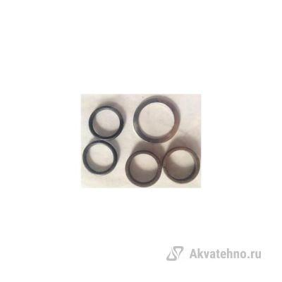 Комплект сальников для поворотных муфт 26.1300.20 и 26.1300.40, 5 шт
