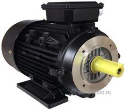 TOR 112M-4-V, Мотор H112 HP 7.5 4P MA AC KW 5,5 4P (внешний вал)