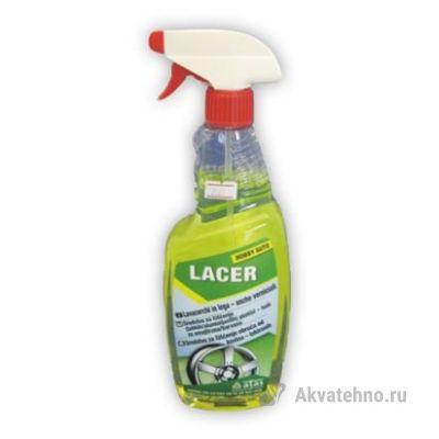 Щелочное моющее средство для дисков Lacer