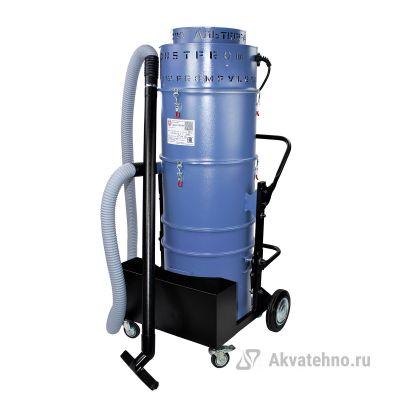 Промышленный пылесос Дастпром ПП-220/40.3-2,8