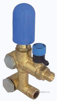 Регулятор давления APR.I 30 с инжектором (арт.05.8721.97.3)