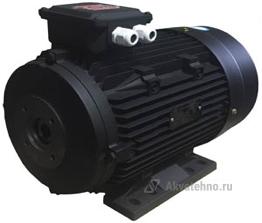 14550, Мотор H112 HP 7.5 4P MA AC KW 5,5 4P